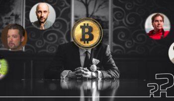 Suspicious list of Bitcoin creators. Who is the next option as Satoshi Nakamoto?