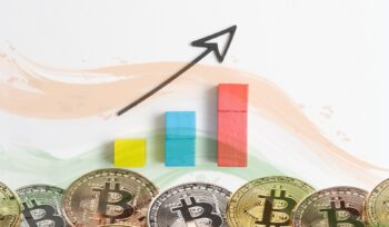 Bitcoin trading rises in India even with daily regulatory enactment