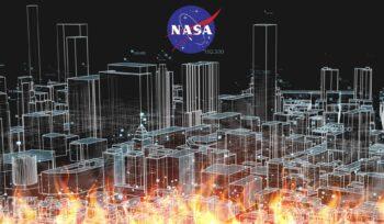 Severe increase in Cyber Attacks, NASA contractor; the latest Ransomware victim