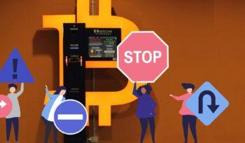 New Bitcoin ATM regulation will stop money laundering