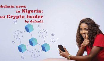 Blockchain news in Nigeria