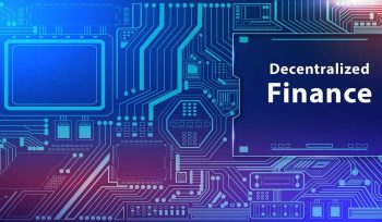 The securities using Defi tech and SEC keep an eye on the DeFi business