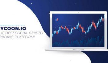 Tycoon.io Best social Crypto trading platform